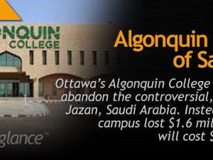 Algonquin-Jazan