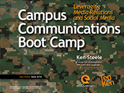 Campus Communications Boot Camp