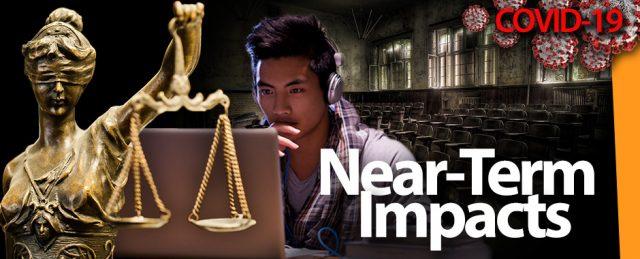Near-Term Impacts of COVID-19
