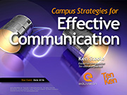 Campus Strategies for Effective Communication