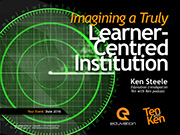 Imagining a Truly Learner-Centred Institution