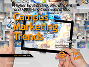 Campus Marketing Trends