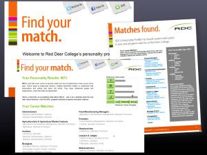 RDC-Match