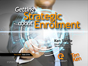 Getting Strategic about Enrolment