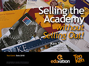 Selling the Academy without Selling Out