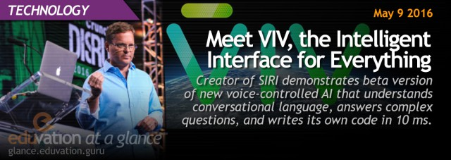 Meet VIV, the intelligent interface for everything
