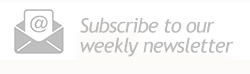 Subscribe to our weekly email newsletter