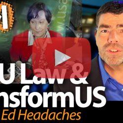 TWU Law & TransformUS