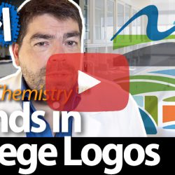 Trends in College Logos