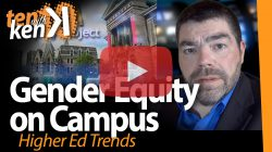 Gender Equity on Campus