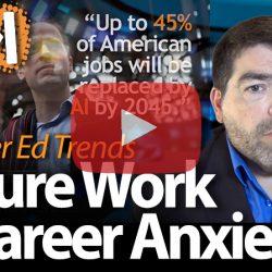 Future Work & Career Anxiety