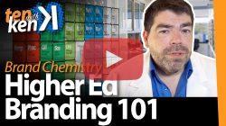 Higher Ed Branding 101
