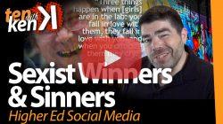 Sexist Winners & Sinners