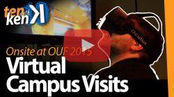 Virtual Campus Visits
