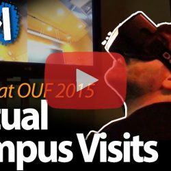 Virtual Campus Visits