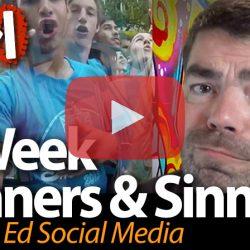 O-Week Winners & Sinners