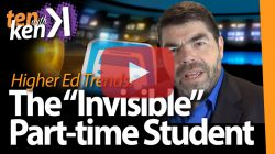 "The ""Invisible"" Part-time Student"