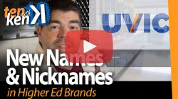 New Names & Nicknames
