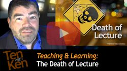 Death of Lecture
