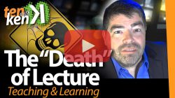 "The ""Death"" of Lecture"
