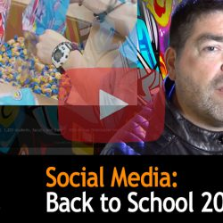 Back to School 2016 - Social Media