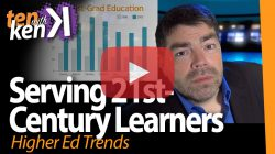 Serving 21st Century Learners