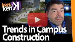 Trends in Campus Construction