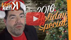 2016 Holiday Special