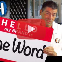 "10 Recent Higher Ed ""One-Word Wonders"""