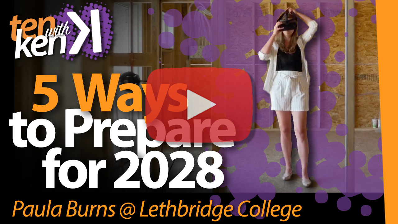 5 Ways to Prepare for 2028