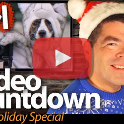 Higher Ed Video Countdown: The 2018 Holiday Special