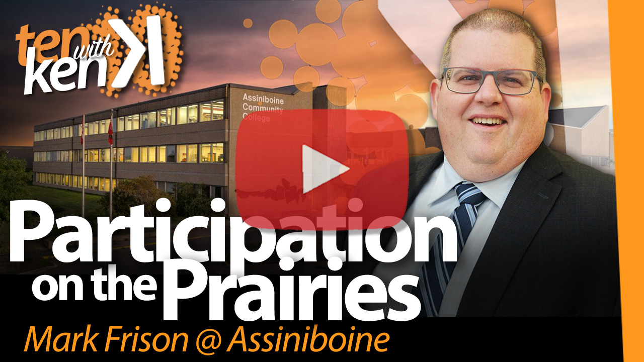 Assiniboine Community College: Immigration and Participation on the Prairies