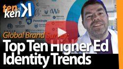 Top Ten Higher Ed Identity Trends