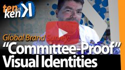 """Committee-Proof"" Visual Identities"
