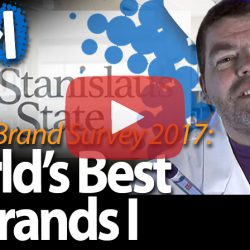 World's Best Rebrands I