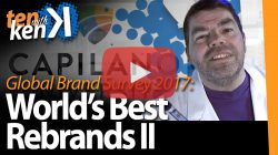World's Best Rebrands II