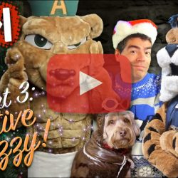 Festive & Fuzzy: 2019 Holiday Special part 3