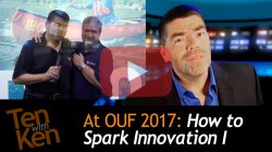 How to Spark Innovation - Part 1