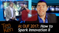 How to Spark Innovation - Part 2