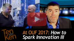 How to Spark Innovation - Part 3