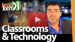 Towards 2028: Classrooms & Technology