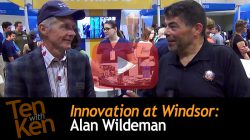 Innovation at Windsor: Alan Wildeman