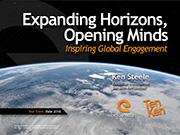 Expanding Horizons, Opening Minds: Inspiring Global Engagement