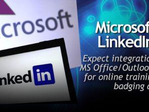 Microsoft acquires LinkedIn for $26 B