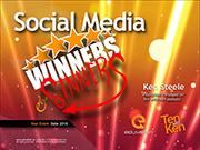 Social Media Winners & Sinners