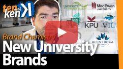 New University Brands
